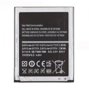 For Samsung Galaxy S III T999 Battery