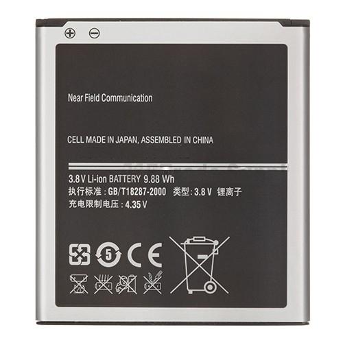 For Samsung Galaxy S4 SCH-R970 Battery