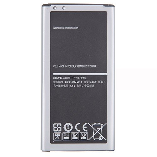For Samsung Galaxy S5 SM-G900A Battery