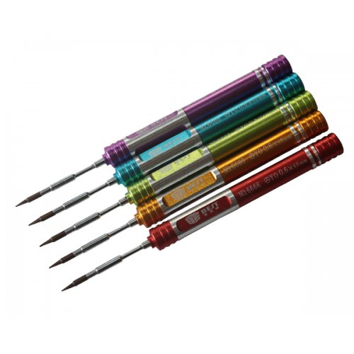 Apple Watch Screwdriver BST-6666 5 colors for your choose