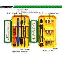 Top Quality Precision Tools Set BST-8923