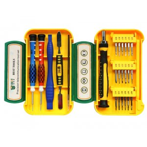 Top Quality Precision Tools Set BST-8925