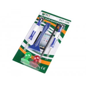 Opening Tools Kit for iPad BST-598