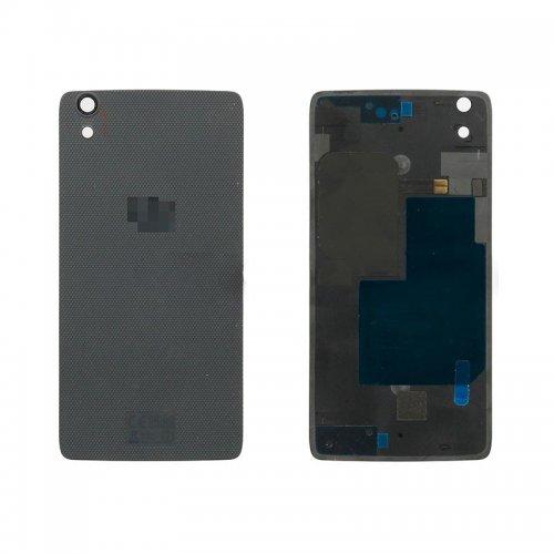 Battery Door for BlackBerry DTEK50 Black