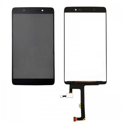 Screen Replacement for BlackBerry DTEK50 Black Ori