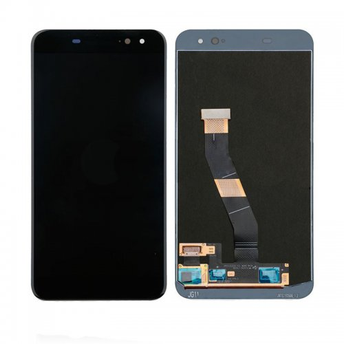 Screen Replacement for BlackBerry DTEK60 Black