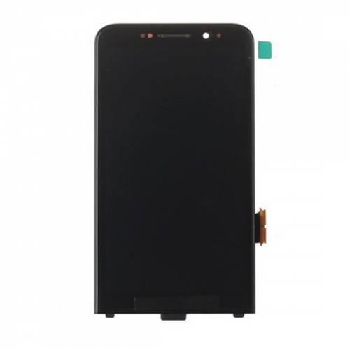 For BlackBerry Z30 LCD with Digitizer Black 4G Version