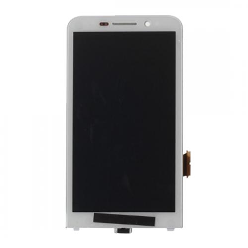 For BlackBerry Z30 LCD with Digitizer White 3G Ver...