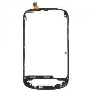 Middle Frame for BlackBerry Q10 Black