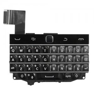 Keyboard  for BlackBerry Classic Q20 Black