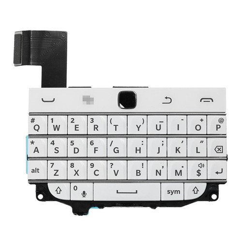 Keyboard for BlackBerry Classic Q20 White