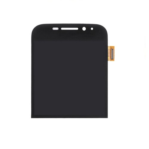 D and Digitizer Touch Screen for BlackBerry Classic Q20 Black