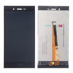 Screen Replacement for BlackBerry Z3 Black