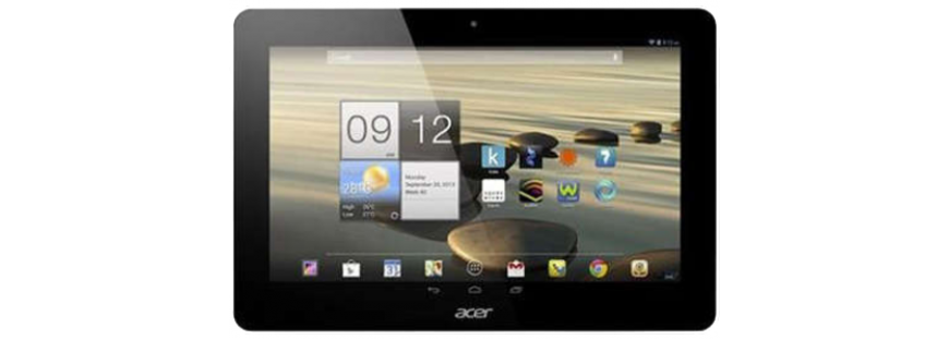 Iconia Tab A3-A10 Parts