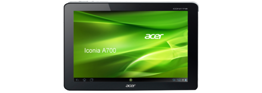 Iconia Tab A700 Parts