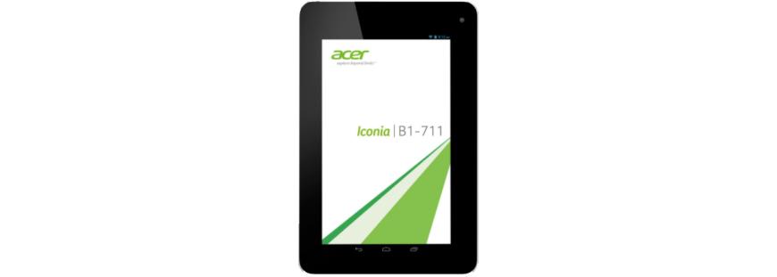 Iconia Tab B1-711 Parts