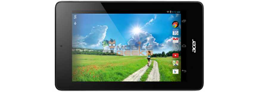 Iconia Tab One 7 B1-730HD Parts