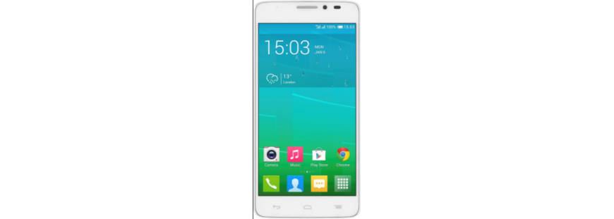 Alcatel Idol X Plus Parts