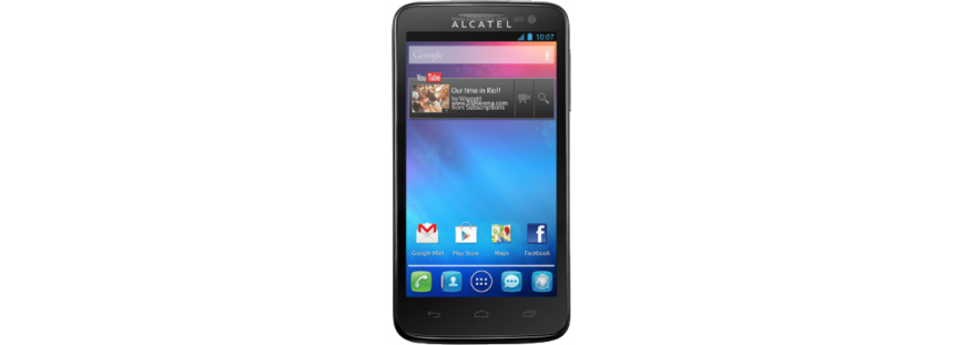 Alcatel OT-5035 Parts