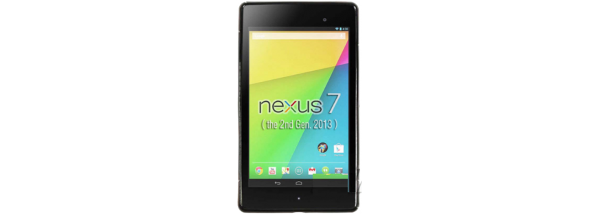 Google Nexus 7 2013 Parts