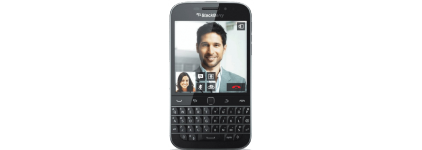 BlackBerry Q20 Parts