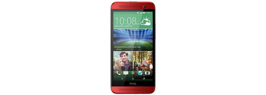 HTC One E8 Parts