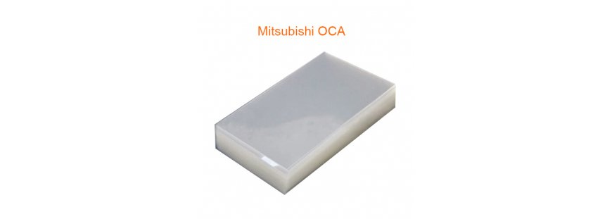 OCA Optical Clear Adhesive