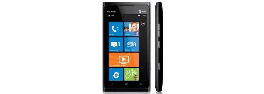 Lumia 800 Parts