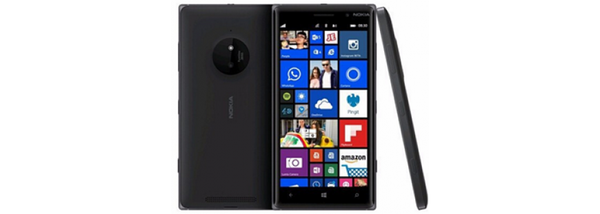 Lumia 830 Parts