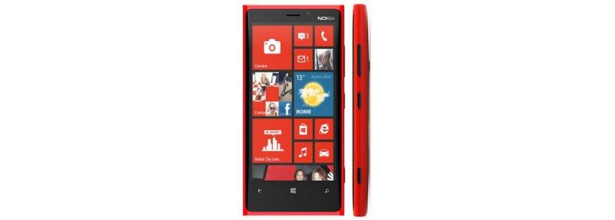Lumia 920 Parts