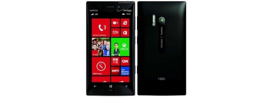 Lumia 928 Parts