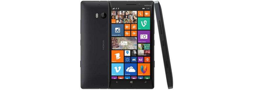 Lumia 930 Parts