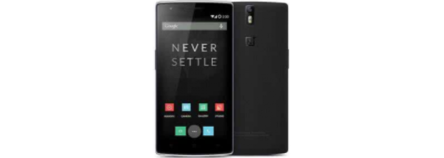 OnePlus One Parts