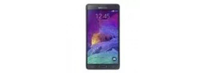 Galaxy Note 4 Parts