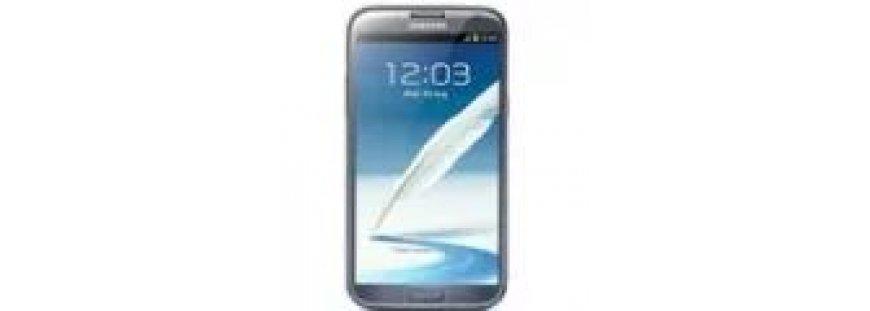 Galaxy Note 2 Parts