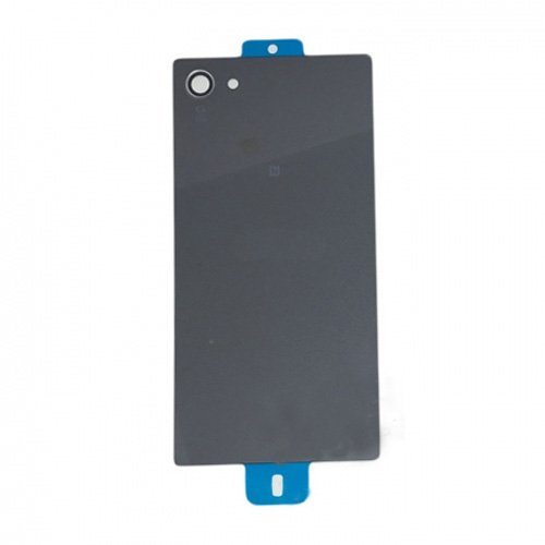 For Sony Xperia Z5 Compact Battery Cover Black