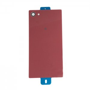 For Sony Xperia Z5 Compact Battery Cover Red