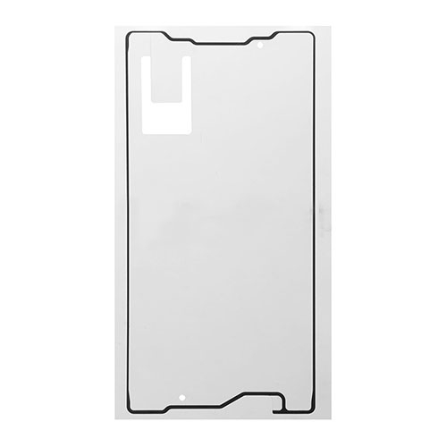 For Sony Xperia Z5 Compact Front Housing Sticker