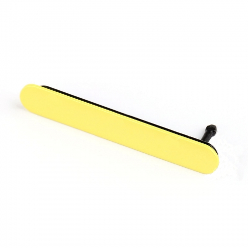 For Sony Xperia Z5 Compact Sim Card Cap Yellow