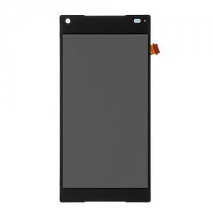 LCD with Digitizer Assembly for Sony Xperia Z5 Compact Black High Copy