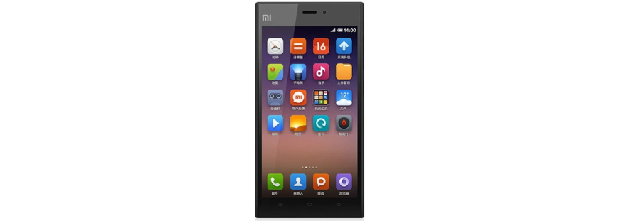 Xiaomi Mi 3 Parts