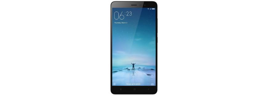 Xiaomi Redmi Note 3 Parts