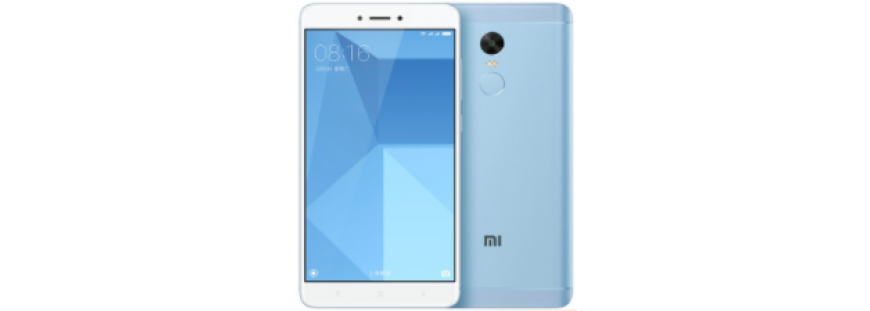 Xiaomi Redmi Note 4 Parts