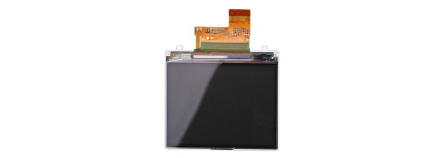 iPod Classic Replacement Parts