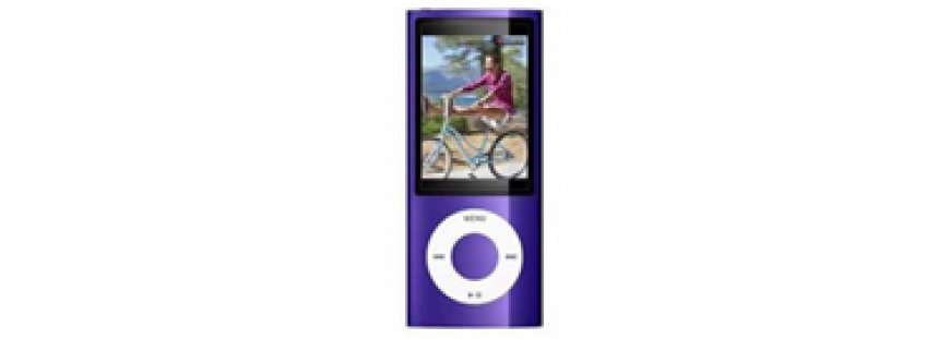 iPod Nano 5 Replacement Parts