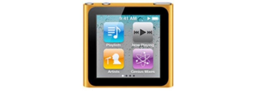 iPod Nano 6 Replacement Parts
