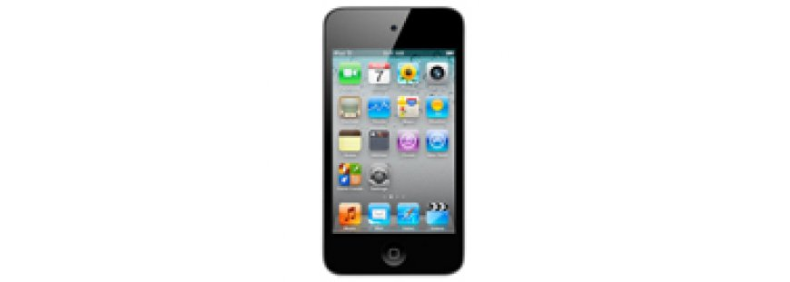 iPod Touch 4 Replacement Parts