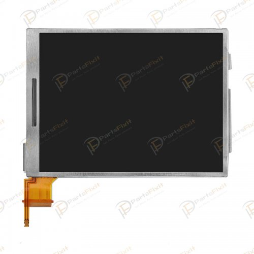 Nintendo 3DS XL LCD Screen Display Under
