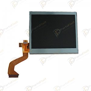 Nintendo DS Lite NDSL LCD Screen Display Upper
