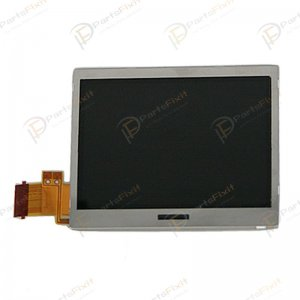 Nintendo DS Lite NDSL LCD Screen Display Under
